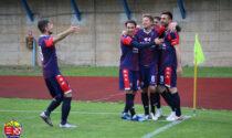 Terza vittoria casalinga per il Lumezzane, Prevalle sconfitto 4 a 2