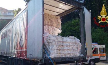 Ancora morti sul lavoro in Lombardia: operaio schiacciato da tre quintali di plastica