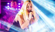 Alice Olivari pronta per X Factor Romania