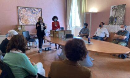 Fondazione Cariplo dona 500 tablet alle scuole bresciane