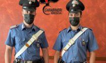 Carpenedolo, scattano le manette per detenzione stupefacenti