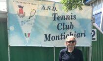 330 tennisti da tutta Italia: grande successo per il Torneo Kinder al Tennis Club