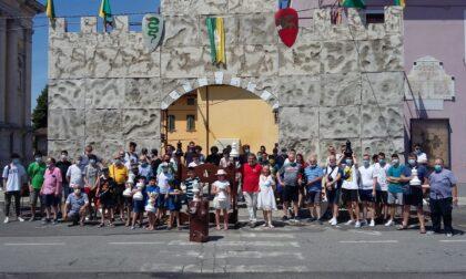 Cignano celebra il 580esimo anniversario della battaglia con un torneo di scacchi