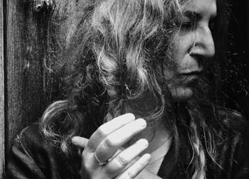 Tener-a-mente Festival: annunciata Patti Smith