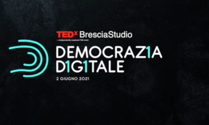La staffetta nazionale di TedX del 2 giugno passa anche da Brescia