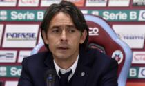 Filippo Inzaghi è il nuovo allenatore del Brescia Calcio
