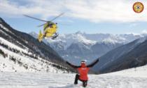 Tragedia sul Gran Zebrù, alpinista bresciana muore dopo un volo di 600 metri