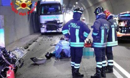 Drammatico incidente a Sabbio Chiese, un uomo perde la vita