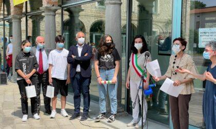 Concorso Luciana Brancolini: la vincitrice è la giovane Arianna Ribola
