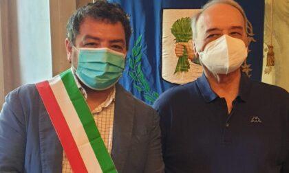Deportato nei lager, Medaglia d'Onore a Angelo Borinato