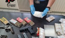 Spaccio di cocaina ed eroina: maxi-retata con 11 arresti