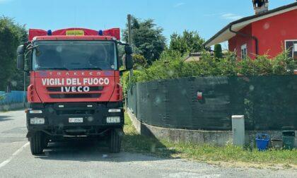 Scavi all'ex Fonderia: trovati numerosi rifiuti