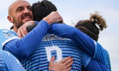 Il Desenzano Calvina si gioca i play-off all'ultima giornata