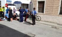 Paura a Leno, investito 12enne in bicicletta