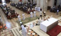 """""""La Chiesa ha bisogno di veri testimoni"""": così il vescovo ai nuovi ordinati"""