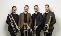 Il Quartetto di Brescia suona per Orders al Museo Diocesano