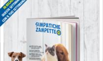 In regalo col giornale un magazine tutto dedicato ai nostri amici animali