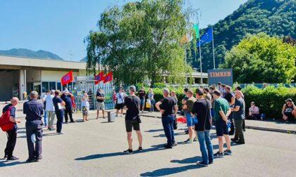 La multinazionale Timken chiude: 106 lavoratori perdono il posto