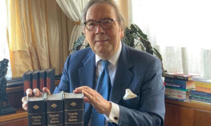 Addio all'ambasciatore Giulio Prigioni