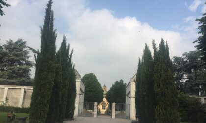 """Una """"cura"""" da 200mila euro per il cimitero"""