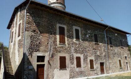 Completamente restaurata la Guarnigione del castello