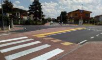 Incrocio di viale Italia: lavori ultimati