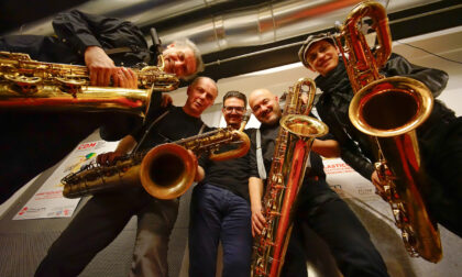 E' tempo di musica: al via Iseo Jazz Festival