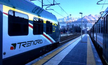 Sciopero dei treni regionali domenica 11 luglio in Lombardia