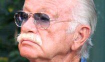 Gino Paoli non sta bene: salta il concerto del 4 agosto al Vittoriale