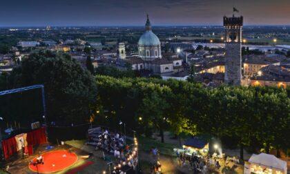 Storia, animazione e giocoleria: il fine settimana d'intrattenimento a Lonato del Garda