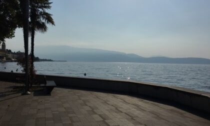 Gardone Riviera, confermato Bandiera Arancione fino al 2023
