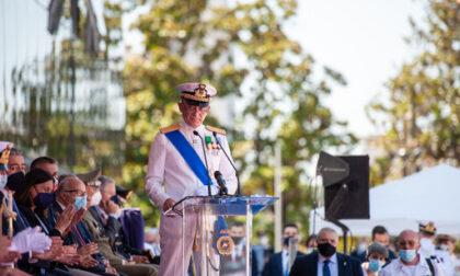 Guardia Costiera, cambio al vertice con l'Ammiraglio Nicola Carlone