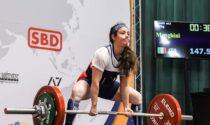 Il Powerlifting Castiglione in gara per la convocazione ai Mondiali