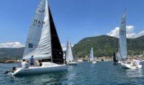 Salò Sail Meeting, un successo la 36esima edizione
