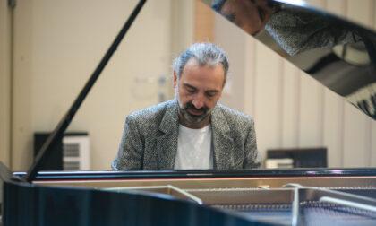"Stefano Bollani al Vittoriale, ""Piano Variations on Jesus Christ Superstar"""