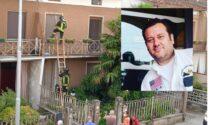 Trovato morto in casa: aveva solo 50 anni