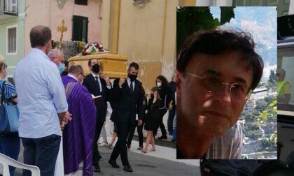 """L'ultimo saluto al dottor Paolo Brunelli: """"Sempre umano e professionale"""""""