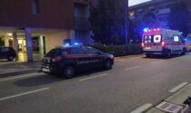 Aggressione a Chiari: 51enne finisce in ospedale