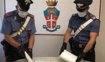 Sei chili di cocaina in auto: due arresti a Desenzano
