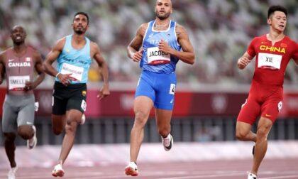 Fantastico Jacobs: record italiano alle Olimpiadi