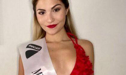 Una bresciana alle finali di Miss Gran Prix