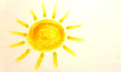 Tornano sole e caldo in Lombardia nel weekend   Previsioni meteo
