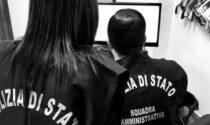 Maxi schermo non autorizzato per la finale degli Europei: denunciato gestore