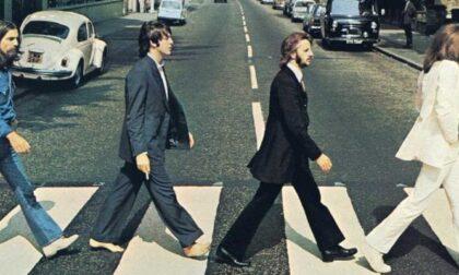 Concerto spettacolo e mostra a Provaglio per omaggiare i Beatles
