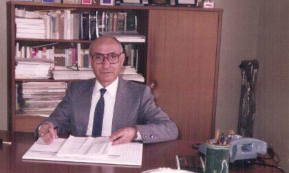 Addio al professor Matteo Tutino, fu sindaco, preside, scrittore e giornalista