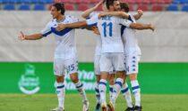 Buona la prima per il Brescia di Inzaghi: Ternana battuta 2 a 0