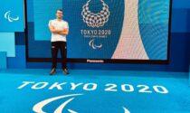 Paraolimpiadi: Bicelli segna il record italiano