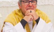 Don Gigi Guerini e don Nicola Signorini lasciano Passirano