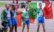 Olimpiadi: la Lombardia brilla con 19 medaglie di 40 azzurre