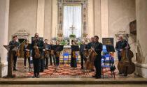 Il Festival Suoni e Sapori del Garda fa tappa al Santuario di Montecastello